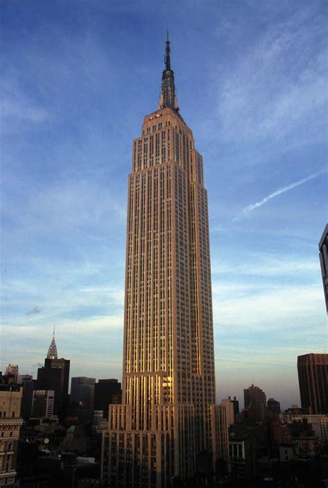 Empire State Building by Edificio Empire State Empire State Building