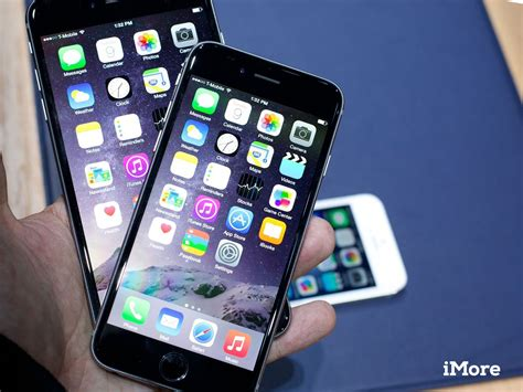 what iphone 6 and iphone 6 plus storage size should you get 16gb vs 64gb vs 128gb imore