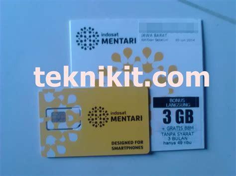 Kartu Paket Data Xl 17gb Bonus 8gb cara cek kuota