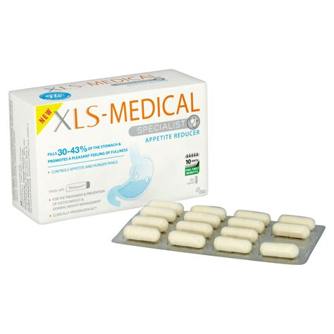 weight loss xls xls appetite reducer specialized weight loss ebay