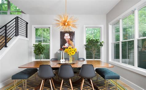 dining room trends 2017 4 of the top 2017 dining room trends worth drooling