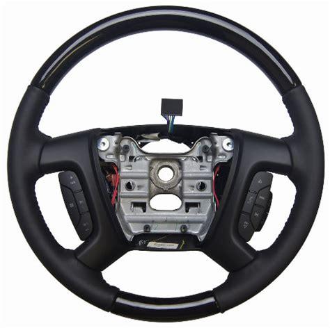 Blazer Korea Premium Kode Bk 84 2013 2014 enclave acadia traverse steering wheel w