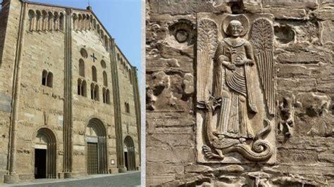 s michele pavia pavia basilica di san michele maggiore