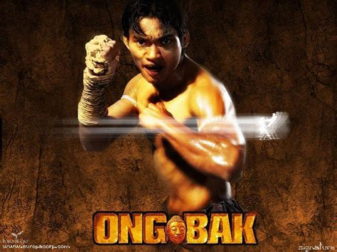 film ong bak alfil ong bak wallpapers wallpaper cave