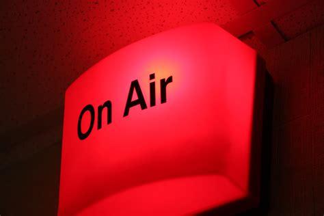 On Air In on air curtis kennington flickr