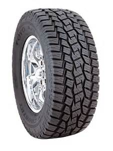 Car Tires Toyo Custom Truck Tires Toyo Open Country Tires Photo 2