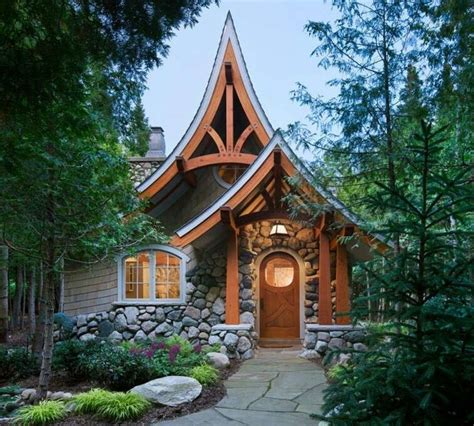 25 best ideas about storybook homes on
