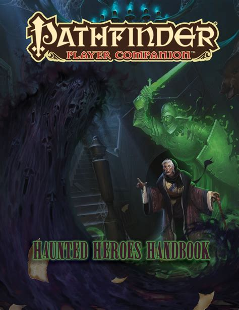 pathfinder player companion potions poisons books paizo pathfinder player companion haunted heroes