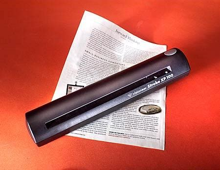 Speaker Visioner impossibly small visioneer scanner review rating pcmag
