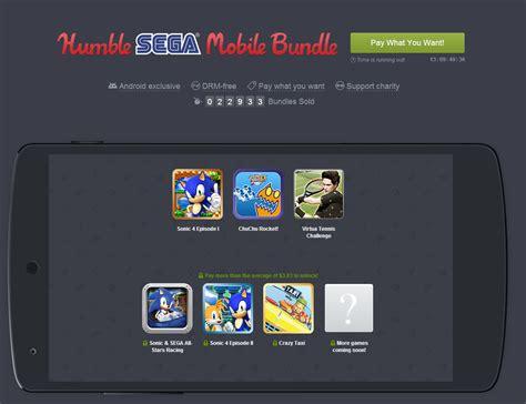 humble bundle android app humble bundle propose d 233 sormais des jeux mobiles toutes les deux semaines frandroid