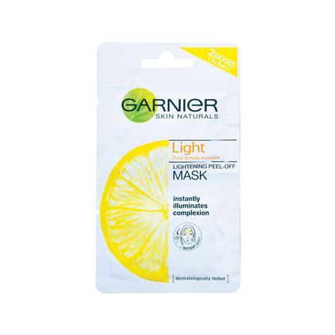 Garnier Masker Wajah choice ragam masker untuk perawatan wajah co id