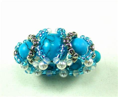beaded bead pattern magic