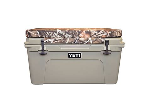 cooler with seat cushion yeti coolers tundra cooler seat cushion realtree max 4