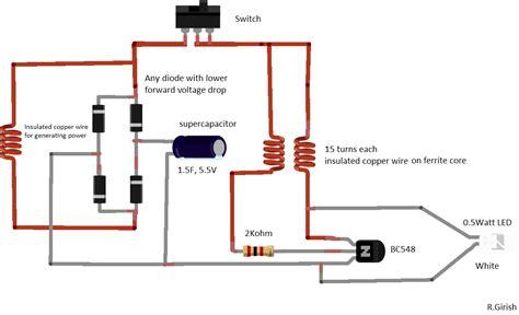 flashlight wiring diagram repair wiring scheme