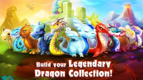 dragon legends mania dragon mania legends android apps on google play