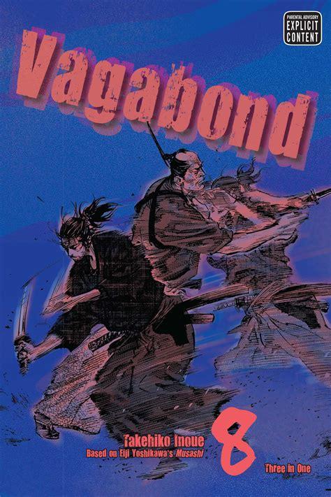 Z Vol 8 Vizbig Edition vagabond vol 8 vizbig edition book by takehiko inoue
