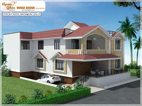 home design ideas nandita 5 bedrooms duplex house design 5 bedrooms duplex house