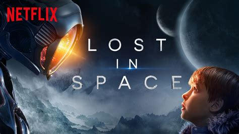 Lost In Space when can i the lost in space reboot on netflix
