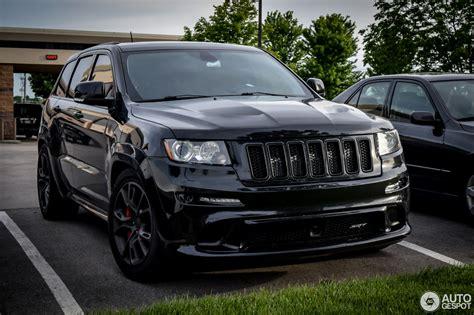 jeep srt 2012 jeep grand srt 8 2012 20 may 2015 autogespot