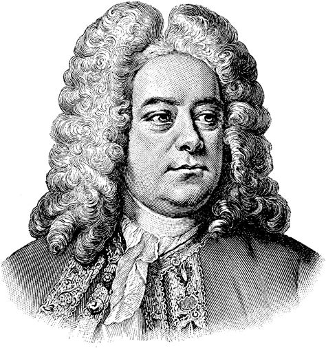 To Handel bach and handel to go to in massey memorial