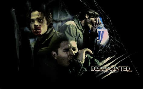 supernatural laptop wallpaper  wallpapersafari