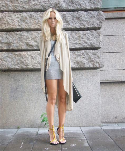 c k fashion weekday cardigan
