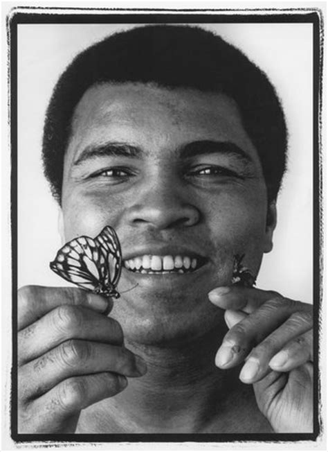 Muhammad Ali In Three muhammad ali in 1977 we worked steadily for three days