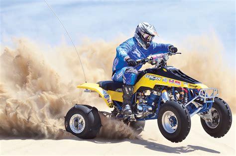 Suzuki Quadzilla Banned A Look Back At Quadzilla The Fastest Stock Built