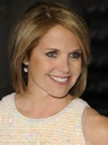 hairstyles of couric katie couric haircut