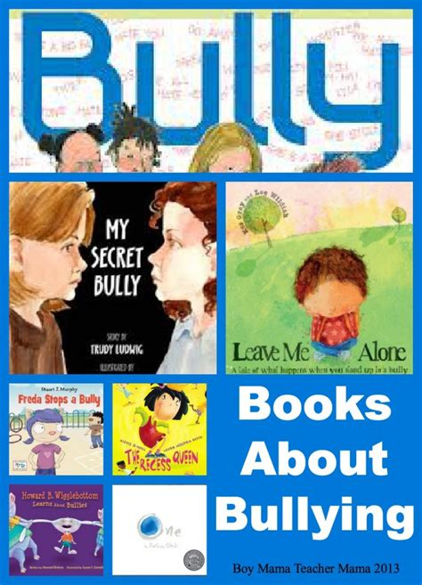 no bullying books book books about hats boy