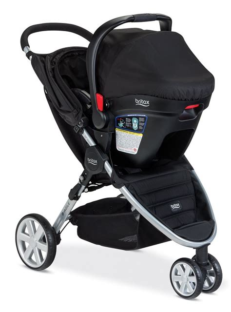 and black infant car seat and stroller carseatblog the most trusted source for car seat reviews