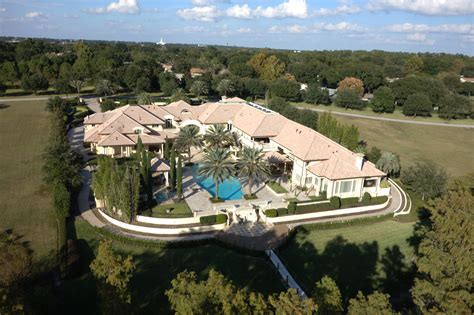central florida s most valuable mansions trend to winter