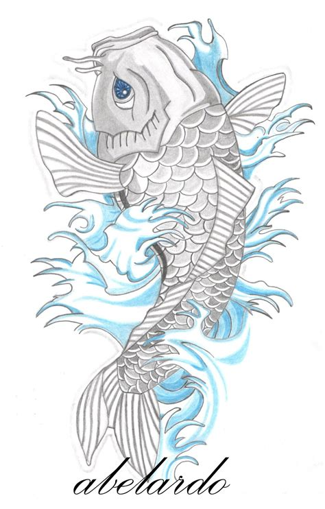 pez koi ecro pictures to pin on pinterest tattooskid