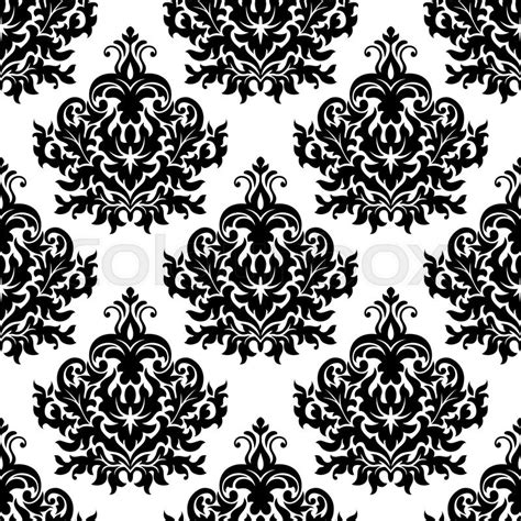 Black And White Victorian Pattern | black and white victorian pattern www pixshark com