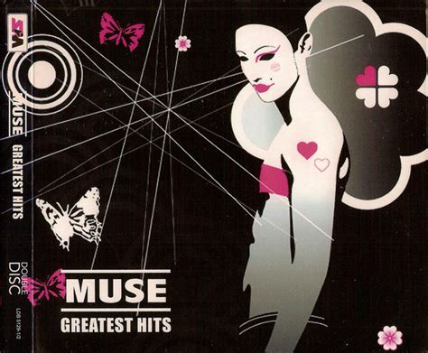 muse best album muse greatest hits cd at discogs