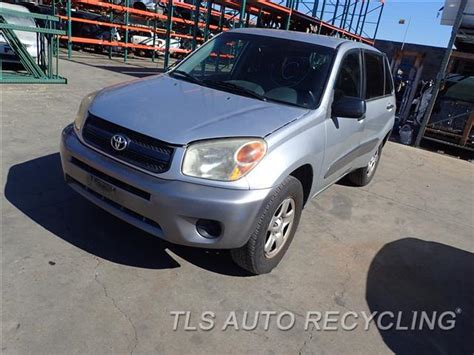 automotive air conditioning repair 2009 toyota rav4 windshield wipe control parting out 2004 toyota rav 4 stock 6377gy tls auto recycling
