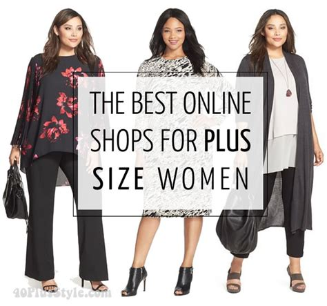 10 Favourite Fashion Finds For by The Best Stores And Brands For Plus Size Do