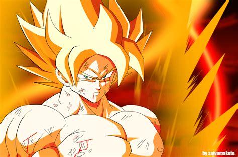 imagenes de goku transformado las 22 transformaciones de goku en dragon ball