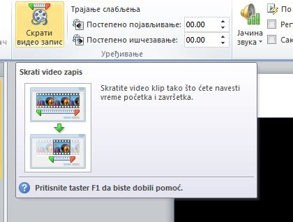 video format za powerpoint kako ubaciti video u powerpoint prezentaciju