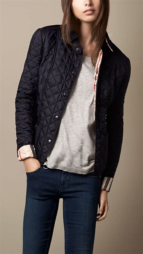 Promo Pasmina Burberry Great Quality s clothing burberry quilted jacket
