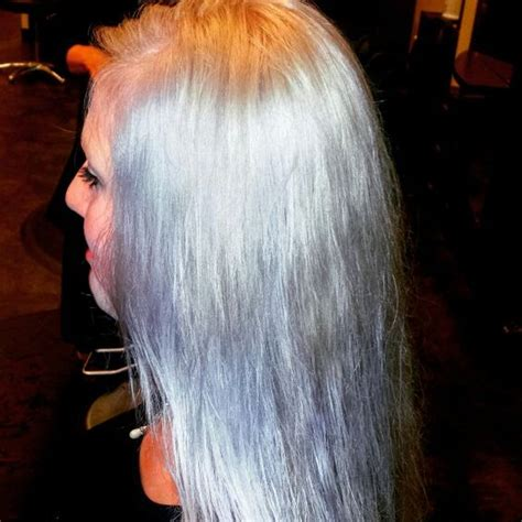 lavander hair formulas colors gray and lavender on pinterest