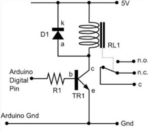 Power Supply S 50 24 2 1a Fort scheda rel 232 5v con arduino mini pro 3 3