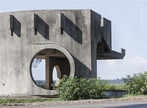 soviet bus stops photographer travels 30 000km documenting soviet bus stops and is accused of spying bored panda