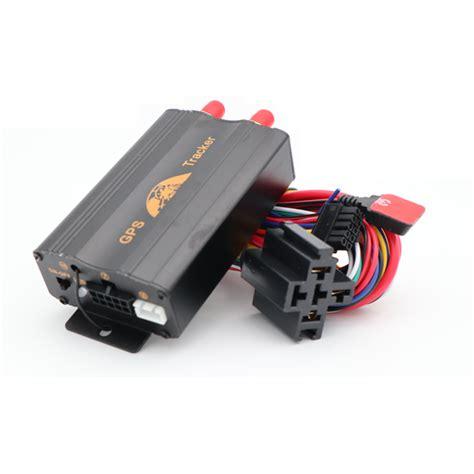 uydu anten arac gps tracker araba ve motosiklet motor