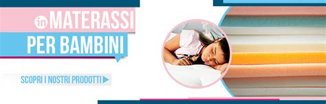 materasso per bambini materassi per bambini prezzi e misure inmaterassi