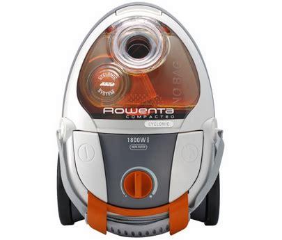 rowenta compacteo cyclonic ro342301