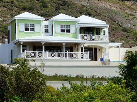 homes for sale in caribbean