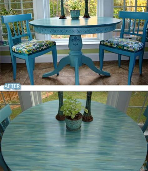 best 20 painted kitchen tables ideas on paint