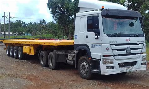 flat bed trailers for sale kailai 3 axles 40 feet flat bed container semi trailer for sale