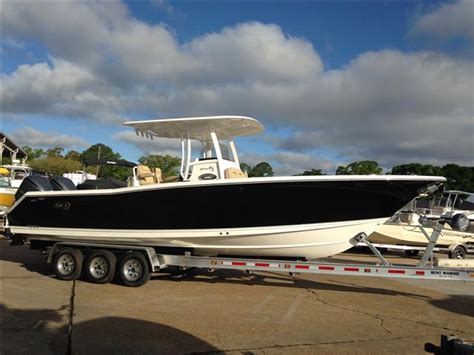 30 foot sea hunt boats for sale hunt gamefish boats for sale in louisiana